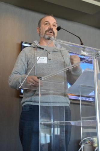 M. Guy Fradette - Prendre en main la vidange des installations septiques de façon écologique, économique et efficace.
