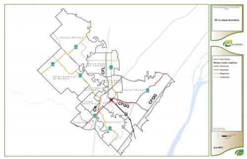 29 plan réseau ferroviaire